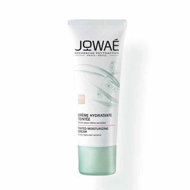 Jowae  Tinted Moisturizing Cream Light 30ml Renksiz